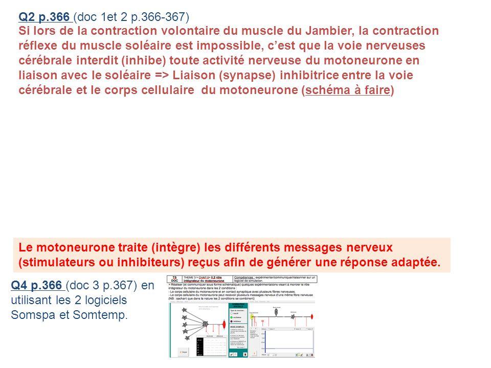 Q2 p.366 (doc 1et 2 p.366-367)