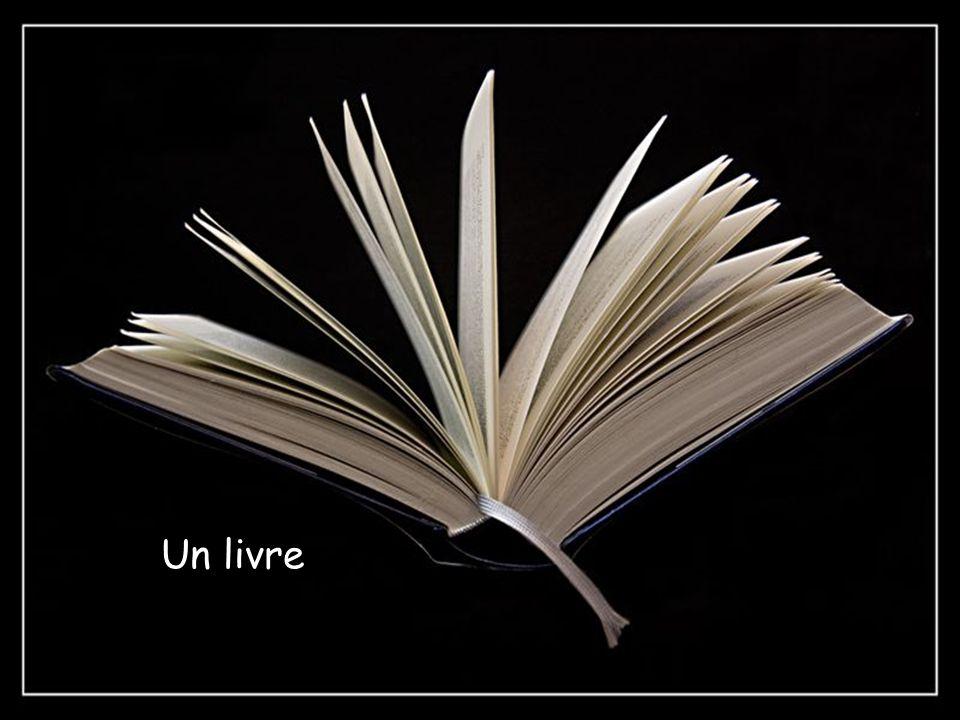 Un livre