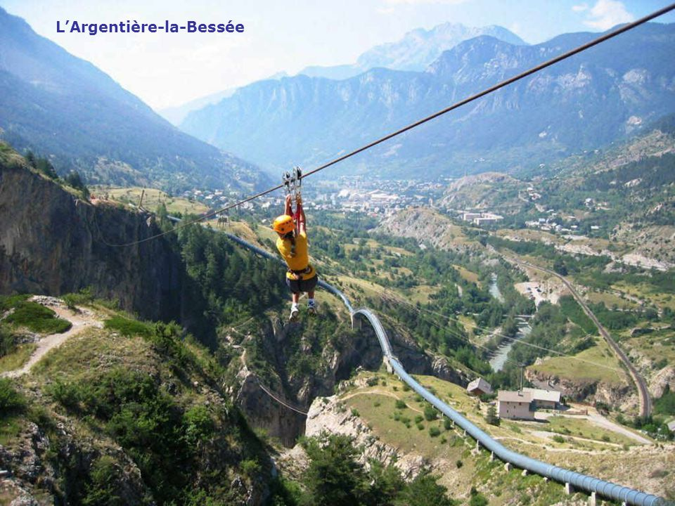 L'Argentière-la-Bessée