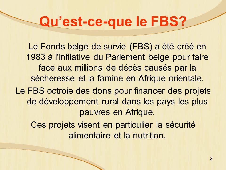 Qu'est-ce-que le FBS