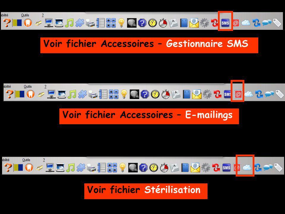 Voir fichier Accessoires – Gestionnaire SMS