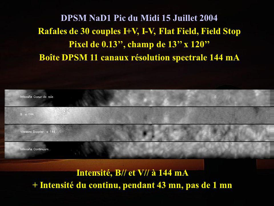 DPSM NaD1 Pic du Midi 15 Juillet 2004