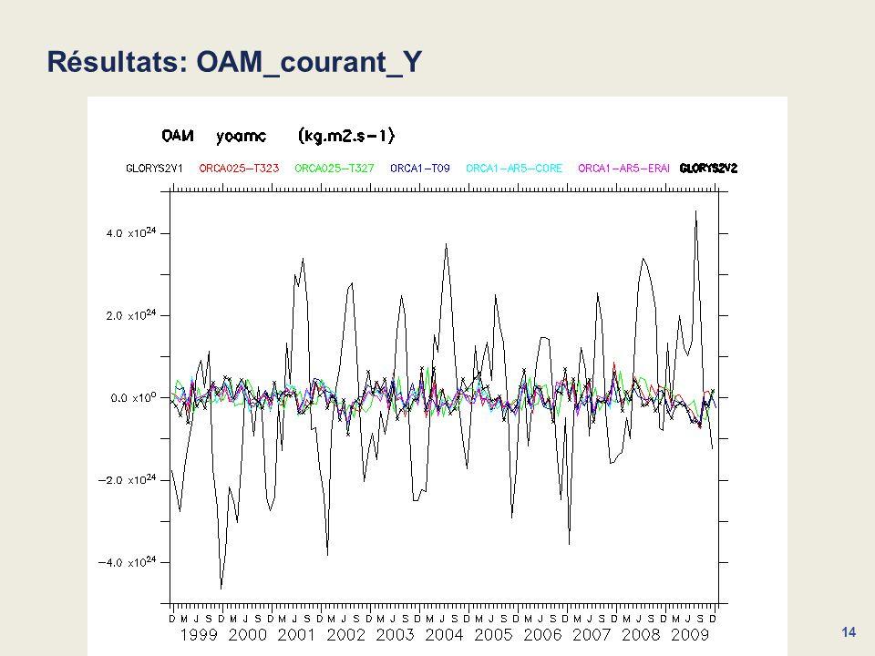 Résultats: OAM_courant_Y