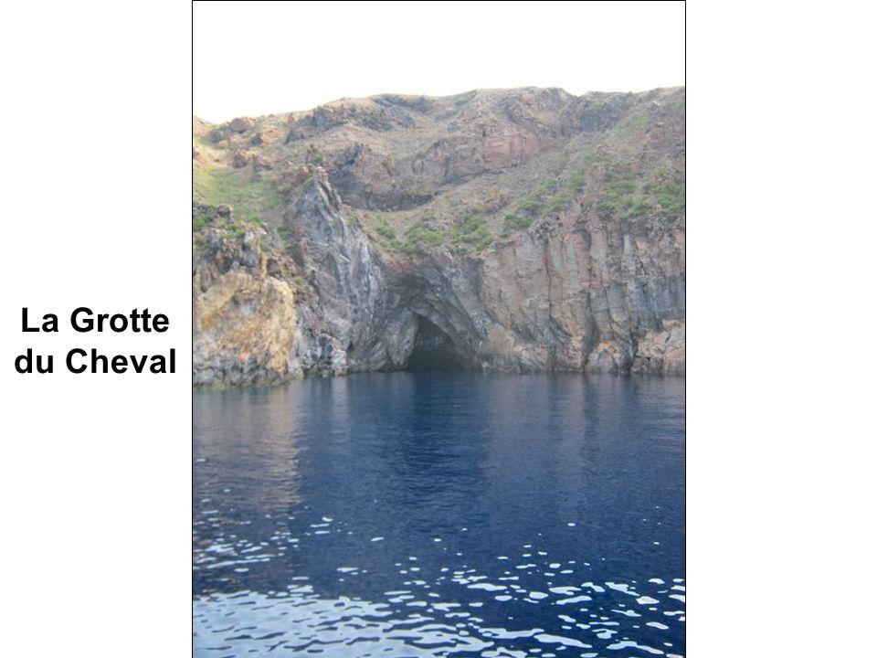 La Grotte du Cheval