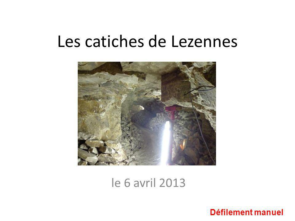 Les catiches de Lezennes