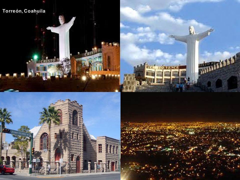 Torreón, Coahuila