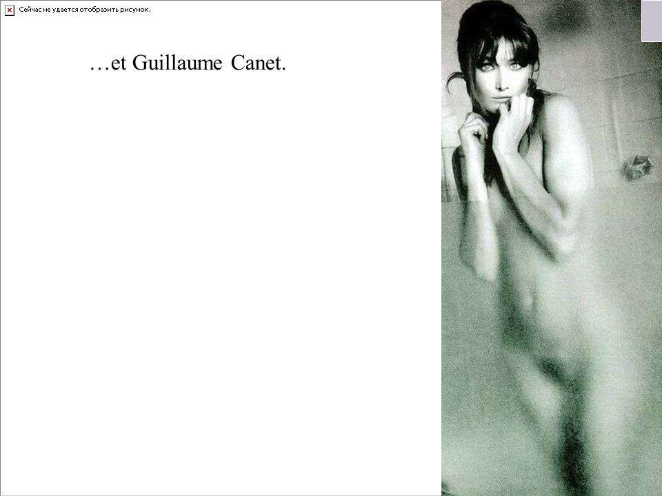 …et Guillaume Canet.