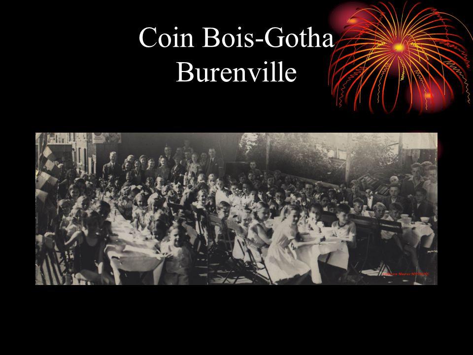 Coin Bois-Gotha Burenville