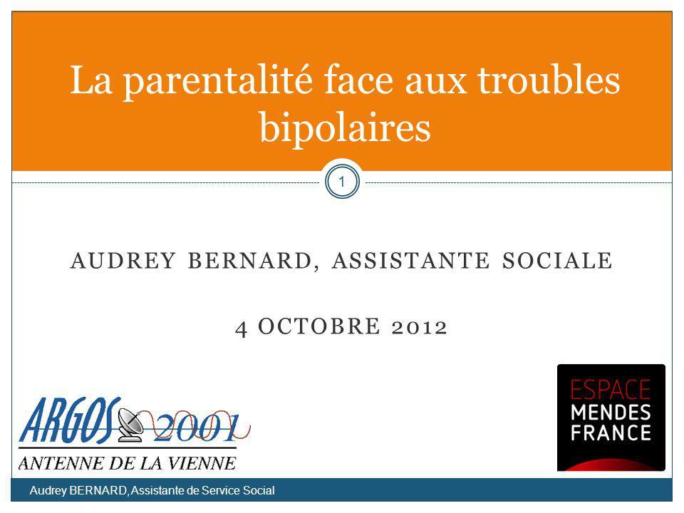 La parentalité face aux troubles bipolaires