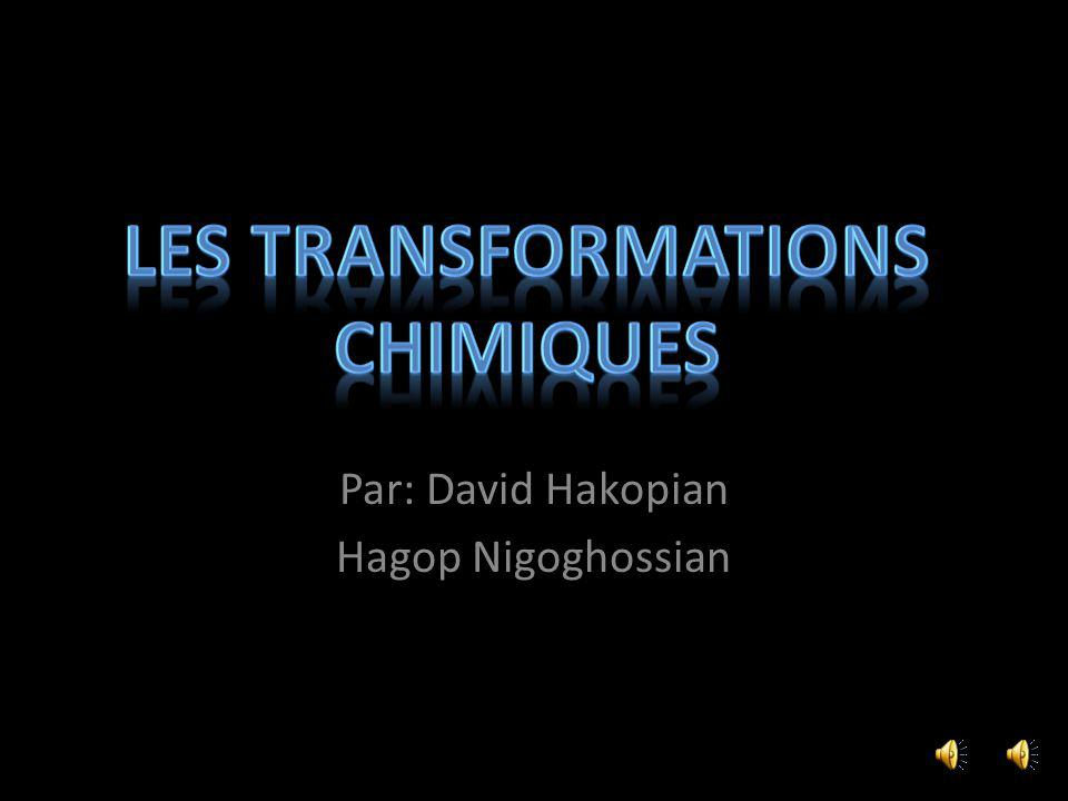 Par: David Hakopian Hagop Nigoghossian