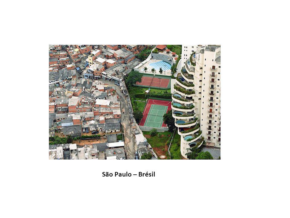 São Paulo – Brésil