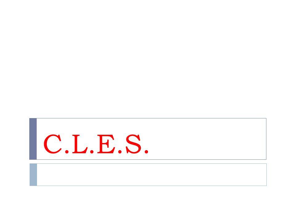 C.L.E.S.