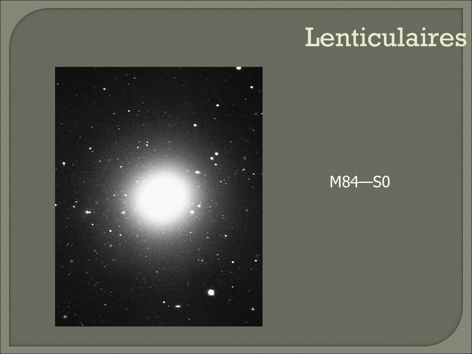 Lenticulaires M84—S0