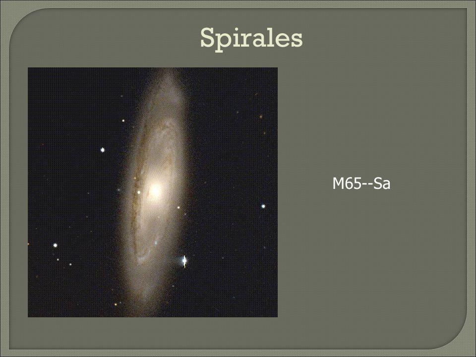 Spirales M65--Sa