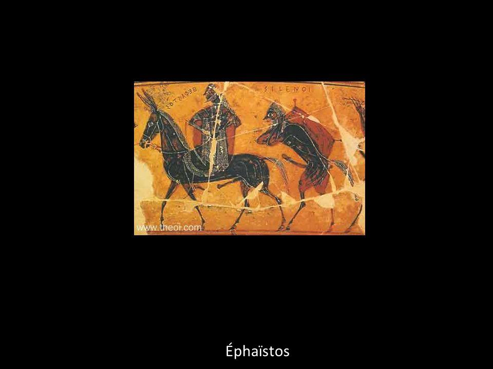 Éphaïstos
