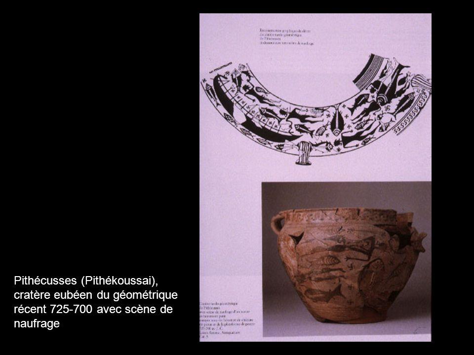 Pithécusses (Pithékoussai),