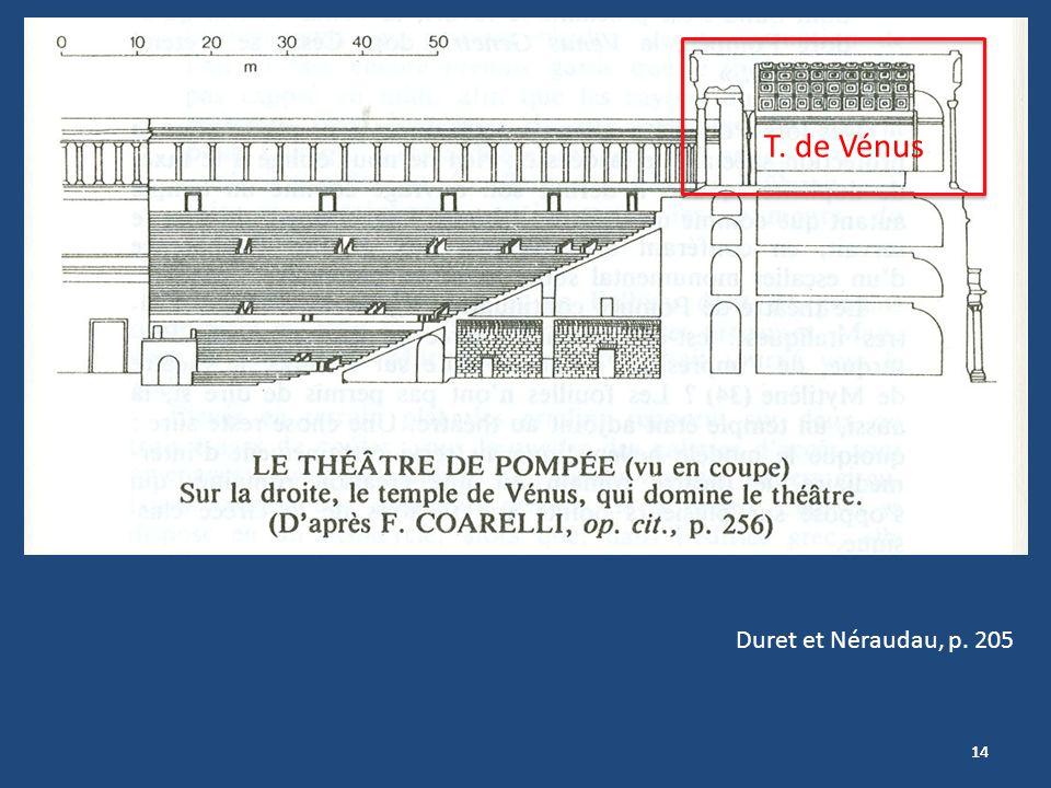 T. de Vénus Duret et Néraudau, p. 205 14 14