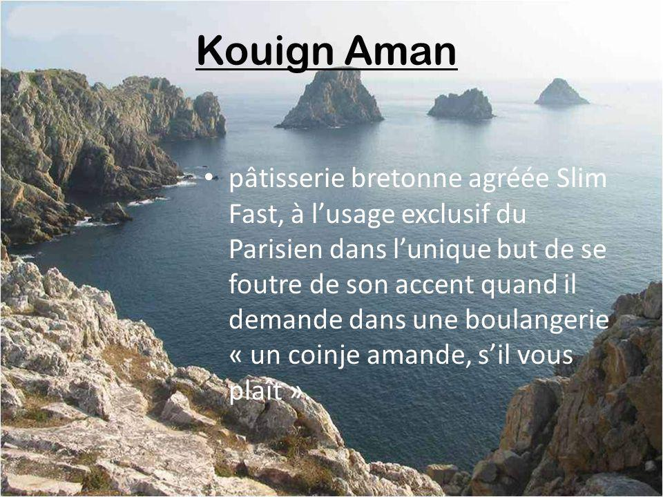 Kouign Aman