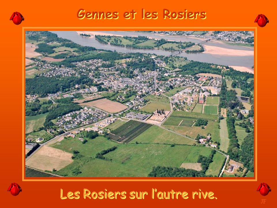 Les Rosiers sur l'autre rive.