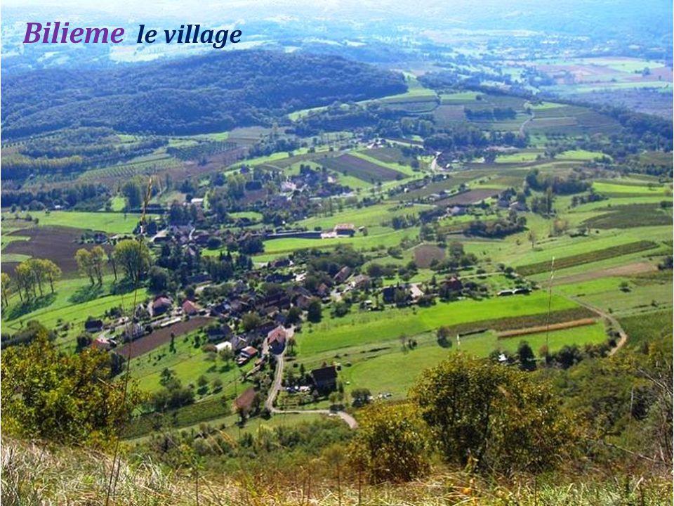 Bilieme le village