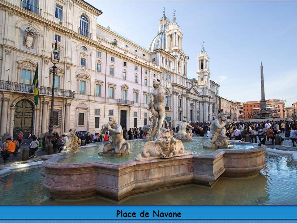 Place de Navone