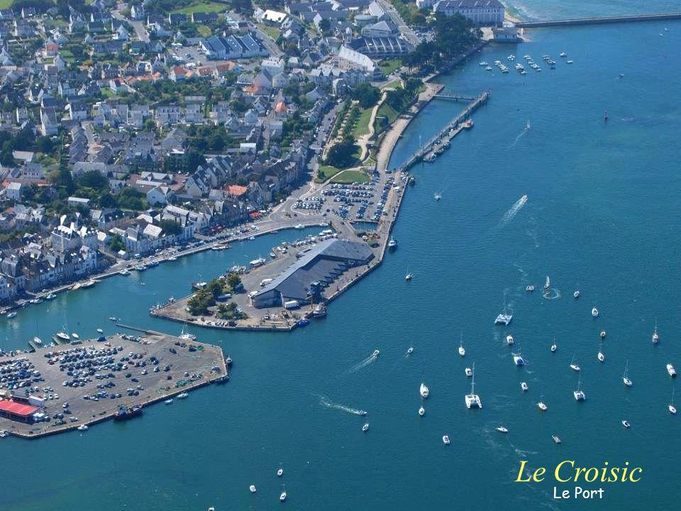 Le Croisic Le Port 29