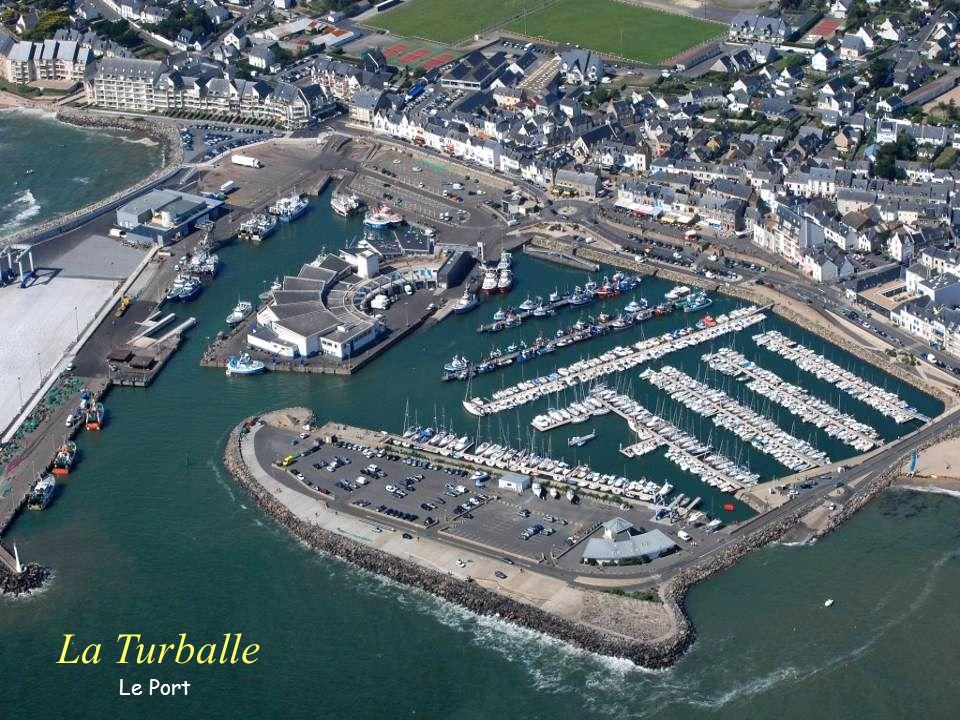 La Turballe Le Port 33