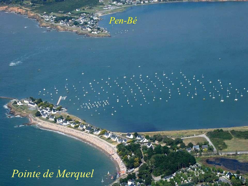 Pen-Bé Pointe de Merquel 39