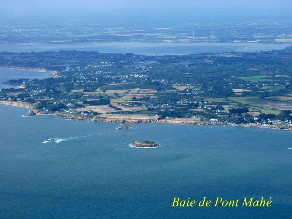 Baie de Pont Mahé 40