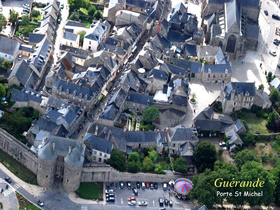 Guérande Porte St Michel 42