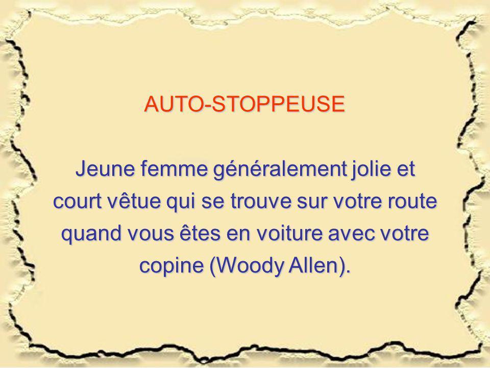 AUTO-STOPPEUSE