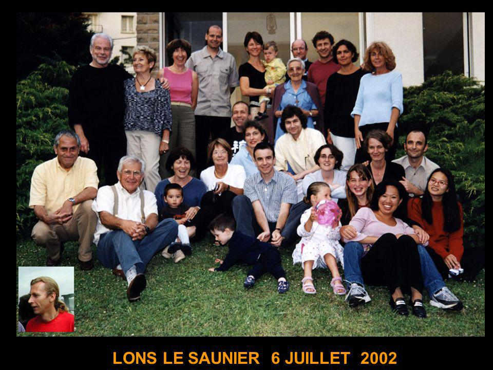 LONS LE SAUNIER 6 JUILLET 2002