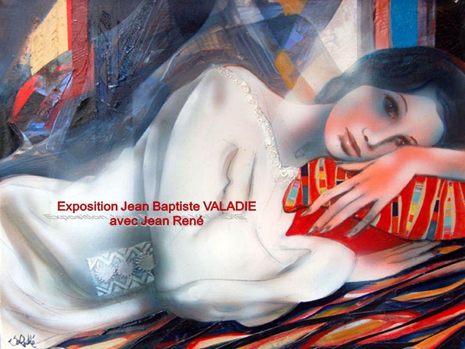 Exposition Jean Baptiste VALADIE