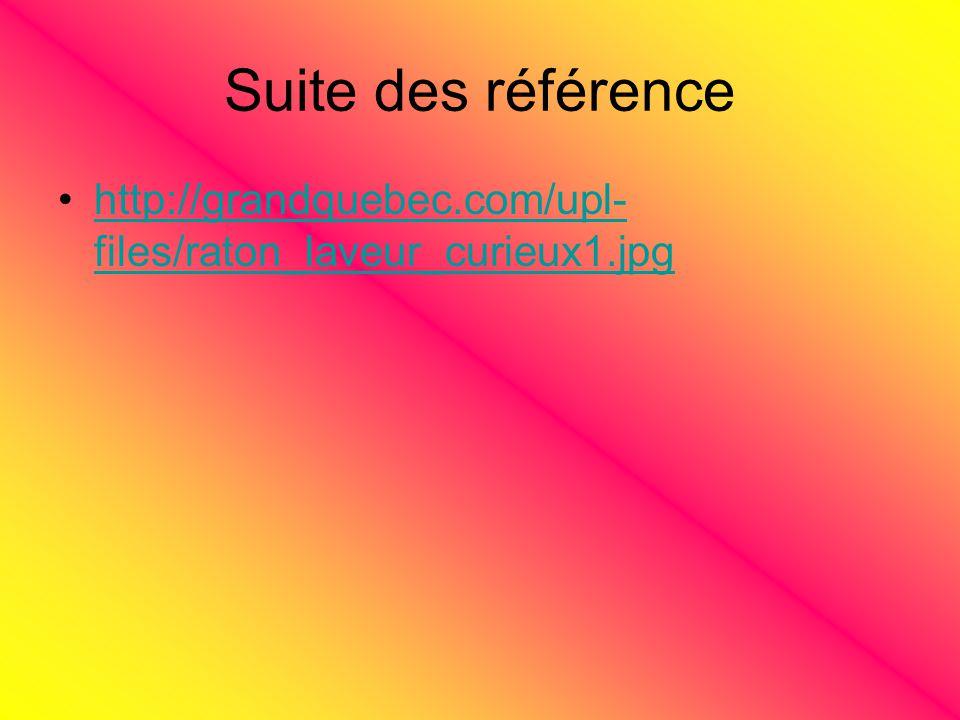 Suite des référence http://grandquebec.com/upl-files/raton_laveur_curieux1.jpg