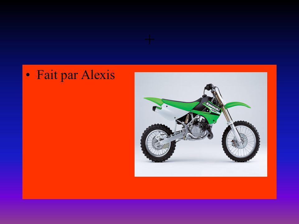 + Fait par Alexis