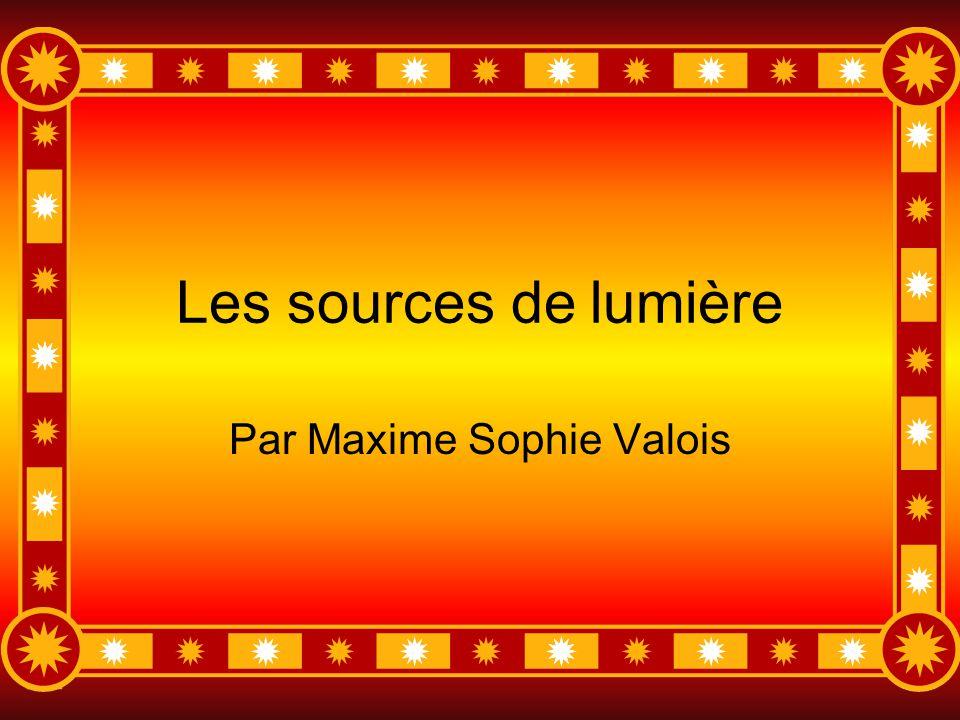 Par Maxime Sophie Valois