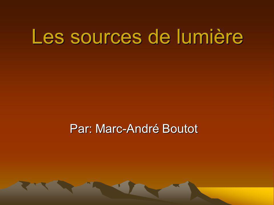 Par: Marc-André Boutot