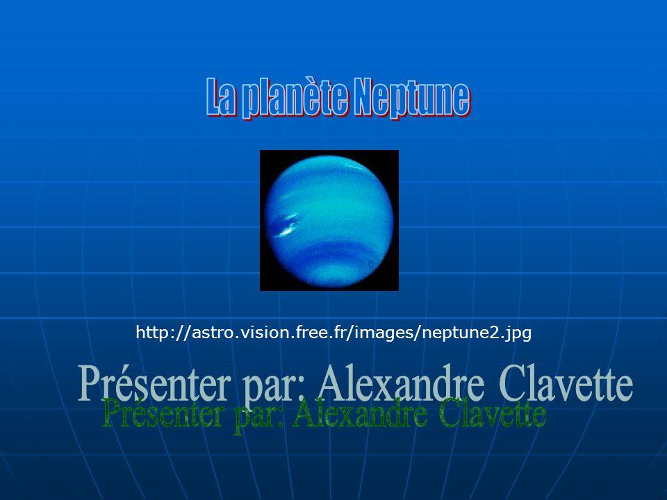 Présenter par: Alexandre Clavette