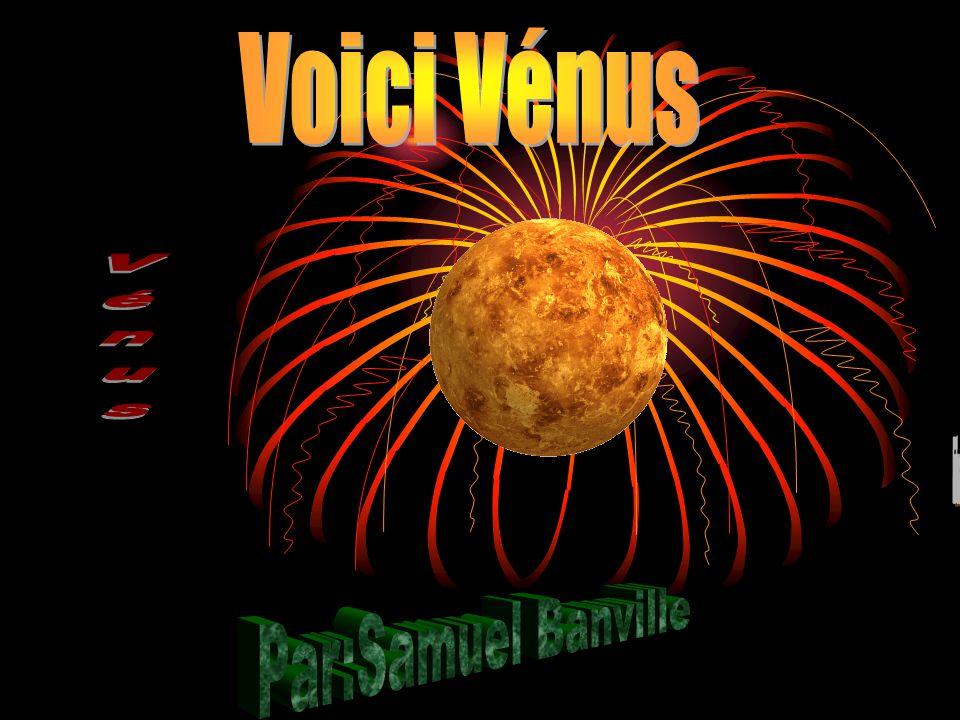 Voici Vénus Vénus Voici Vénus Par:Samuel Banville
