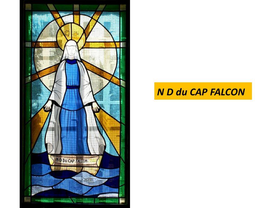 N D du CAP FALCON