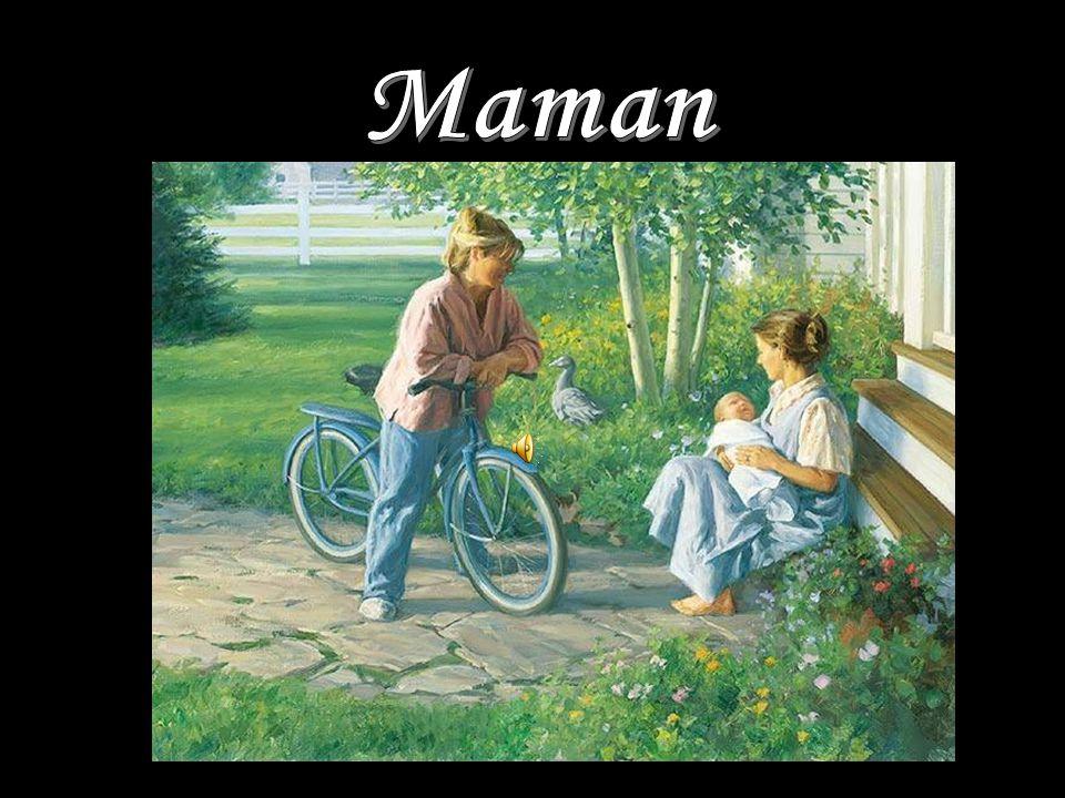 Maman Maman oh Maman