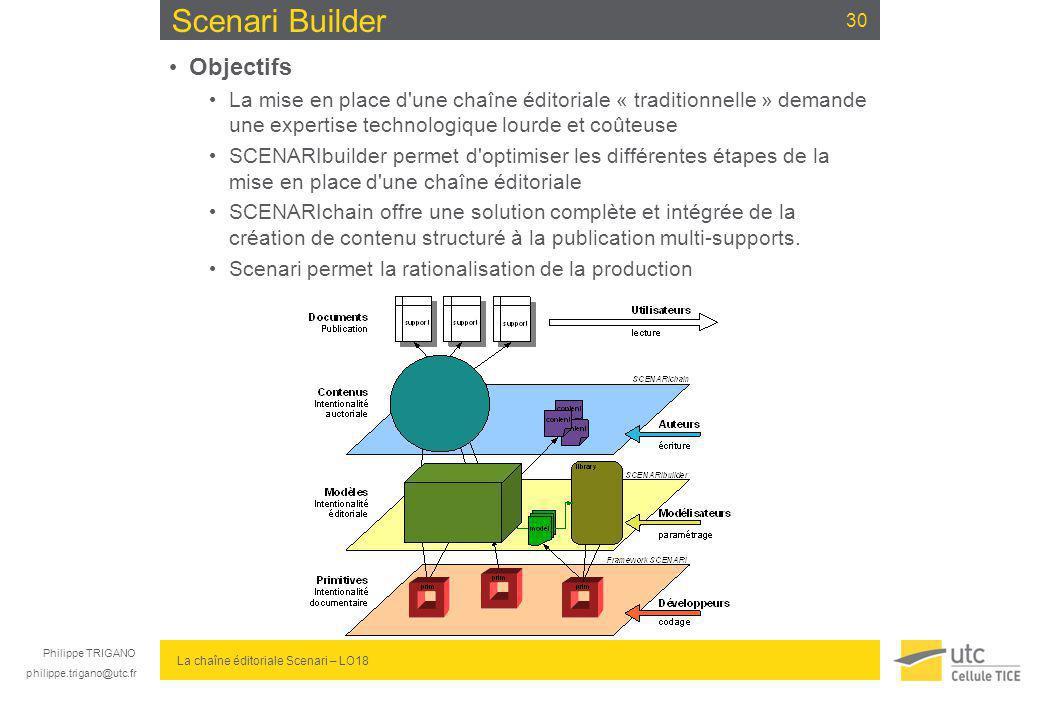 La cha ne ditoriale scenari ppt t l charger for Architecture traditionnelle definition
