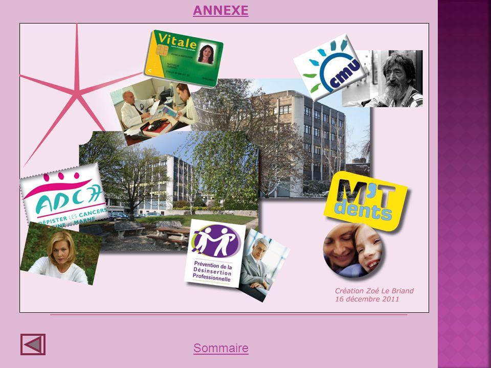 ANNEXE Sommaire 10
