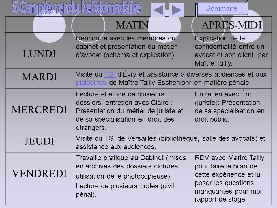 Stage en cabinet d avocat ppt t l charger - Rapport de stage cabinet d avocat exemple ...