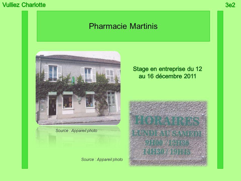 Pharmacie Martinis Vulliez Charlotte 3e2