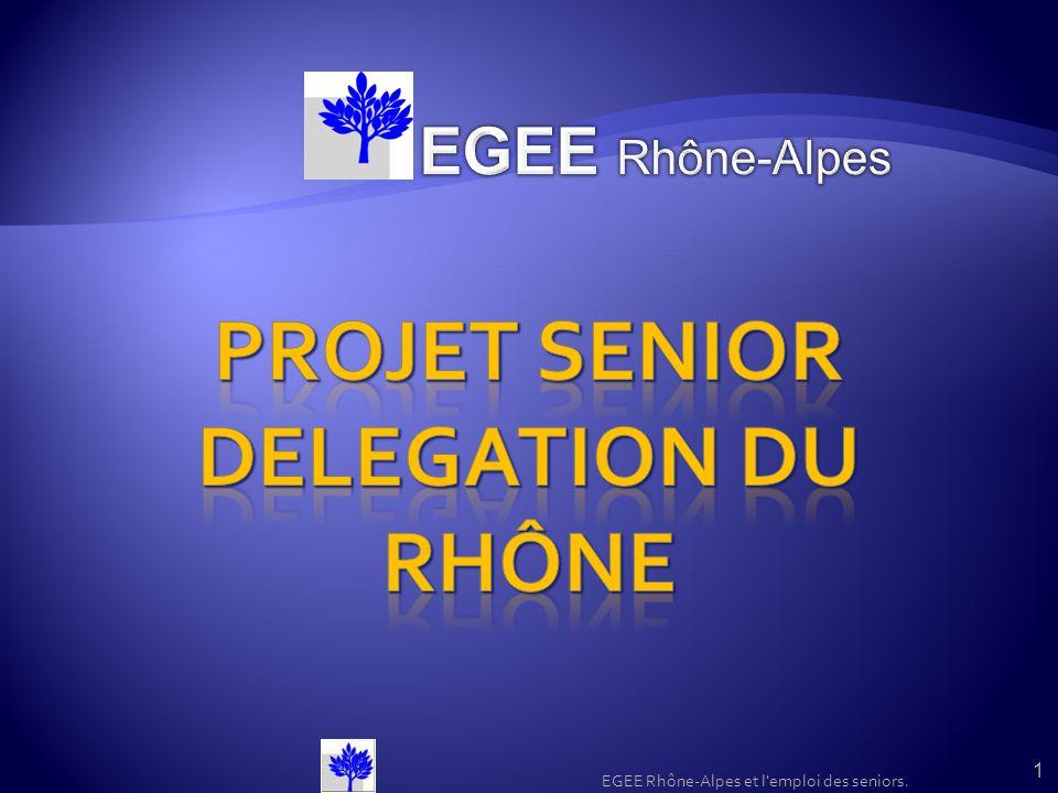 PROJET SENIOR DELEGATION DU RHÔNE
