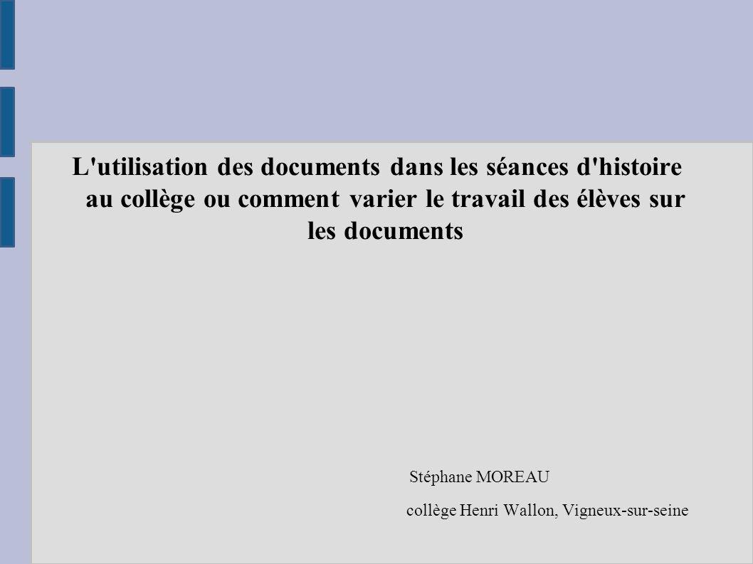 collège Henri Wallon, Vigneux-sur-seine