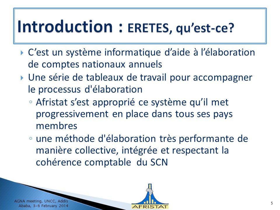 Introduction : ERETES, qu'est-ce