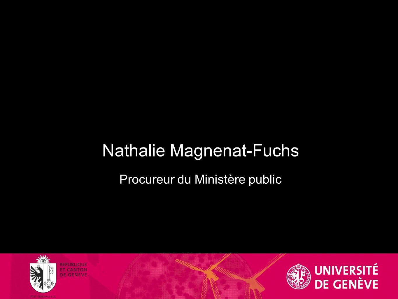 Nathalie Magnenat-Fuchs