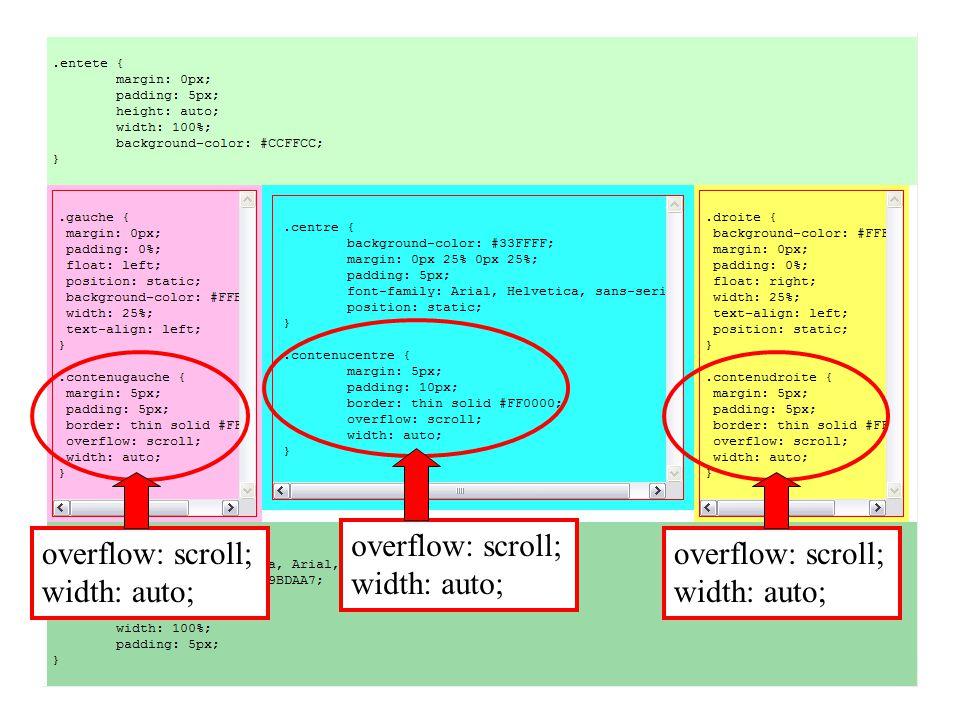 overflow: scroll; width: auto; overflow: scroll; width: auto; overflow: scroll; width: auto;